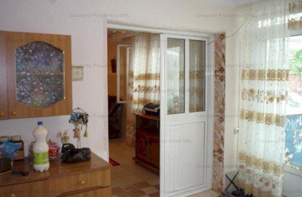 Proprietate imobiliara compusa situata in Targu-Jiu, Str. Meteor nr. 59, jud. Gorj