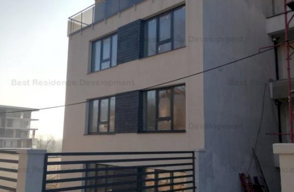 Ocazie unica!!! Apartament 4 camere si curte de 105mp in zona Pipera/Baneasa