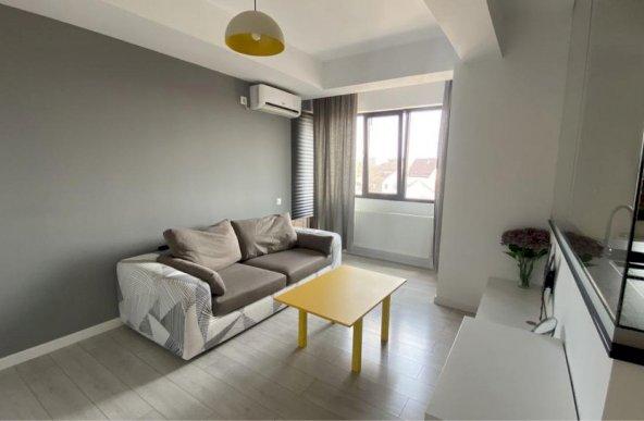 Apartament Bucurestii Noi/Parc Bazilescu