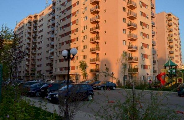Garsoniera, Nicolae Teclu, 265 Euro