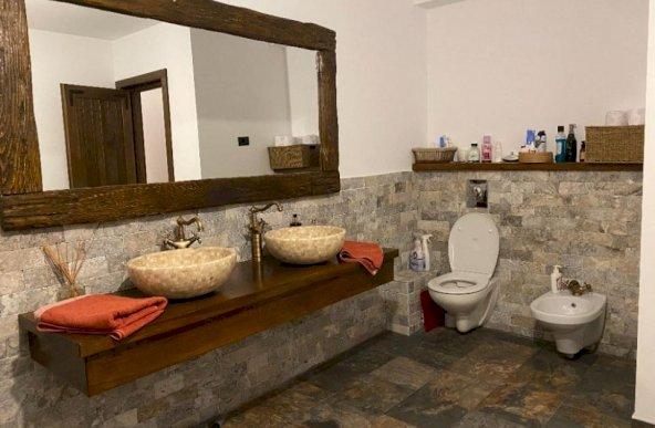 Casa Vila 4 camere Chitila