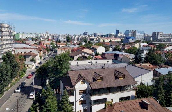 Apartament Gheorghe Sincai , Tineretului , Timputi Noi