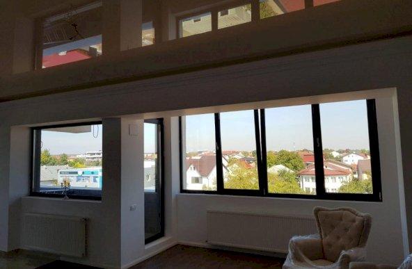 Apartament superb pe malul Lacului PIPERA, PIPERA, BULEVARDUL PIPERA,  AVIATIEI, ROND OMV
