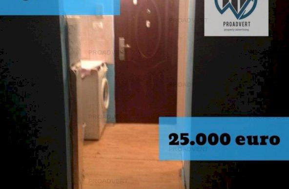 Garsoniere intre 20 si 30 de mii euro in Timisoara