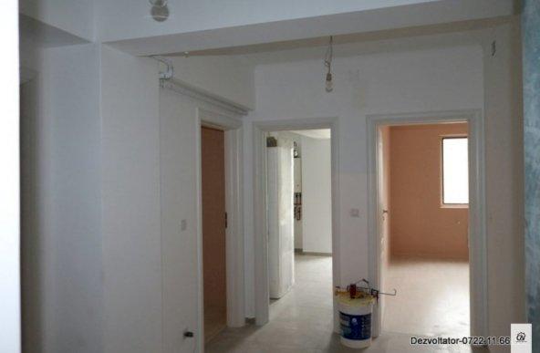 Brancusi, dezvoltator bloc nou 8 min. de metrou