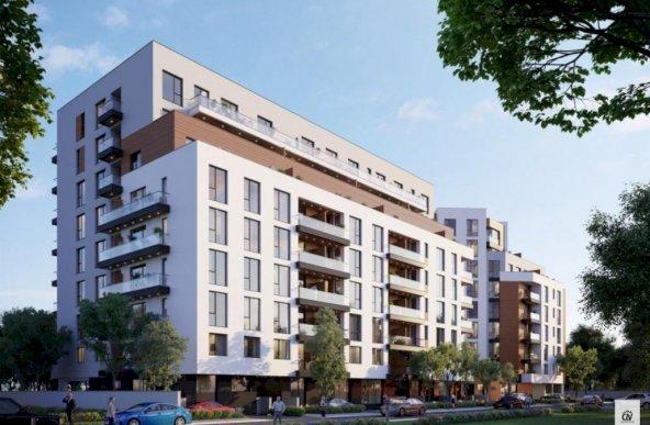 Vanzare apartament cu 2 camere zona Grozavesti, Bucuresti