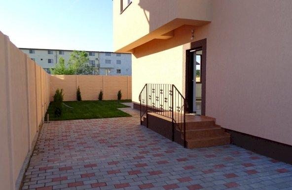 Vanzare vila cu 4 camere zona Prelungirea Ghencea, Bucuresti