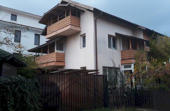 Vanzare apartament cu 5 camere, Mogosoaia