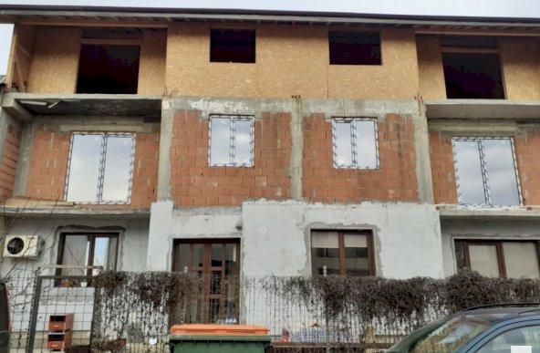 Vanzare casa individuala cu 8 camere zona Prelungirea Ghencea, Bucuresti