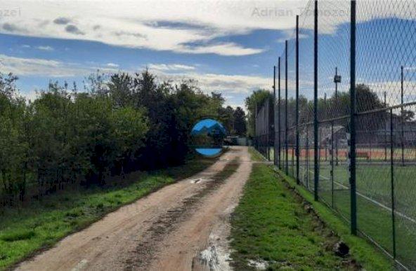 Vanzare teren constructii 437mp, Branesti, Branesti