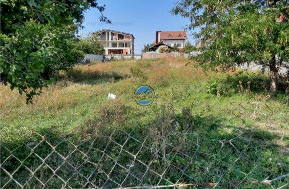 Vanzare teren constructii 500mp, Cernica, Cernica
