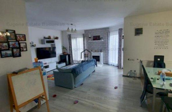 Casa individuala 3 camere Militari