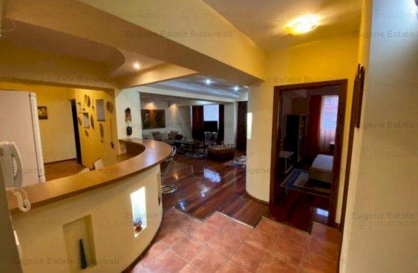 Apartament 3 camere Mall Plaza