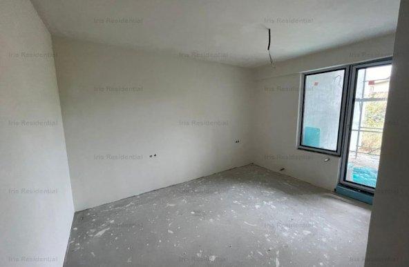 Apartament 2 camere 63.1 mpc, IRIS BUILD, DIRECT DEZVOLTATOR