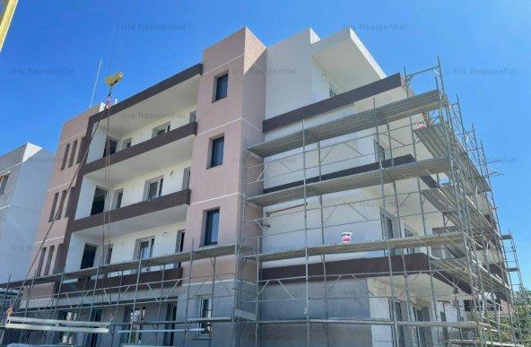 Apartament 3 camere  74.6mp utili , IRIS BUILD, DIRECT DEZVOLTATOR