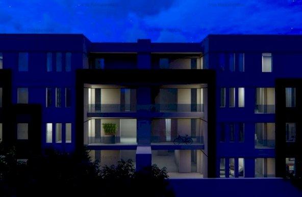 Apartament 3 camere, 63.2mp utili, terasa de 114mp. IRIS BUILD, DIRECT DEZVOLTATOR