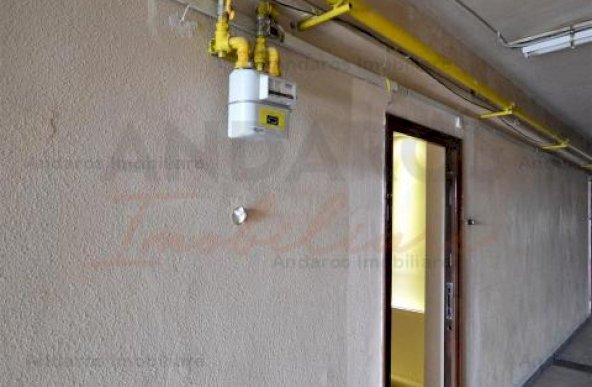 Garsoniera Costin Georgian 8 min metrou, Parc IOR | bransament centrala gaz