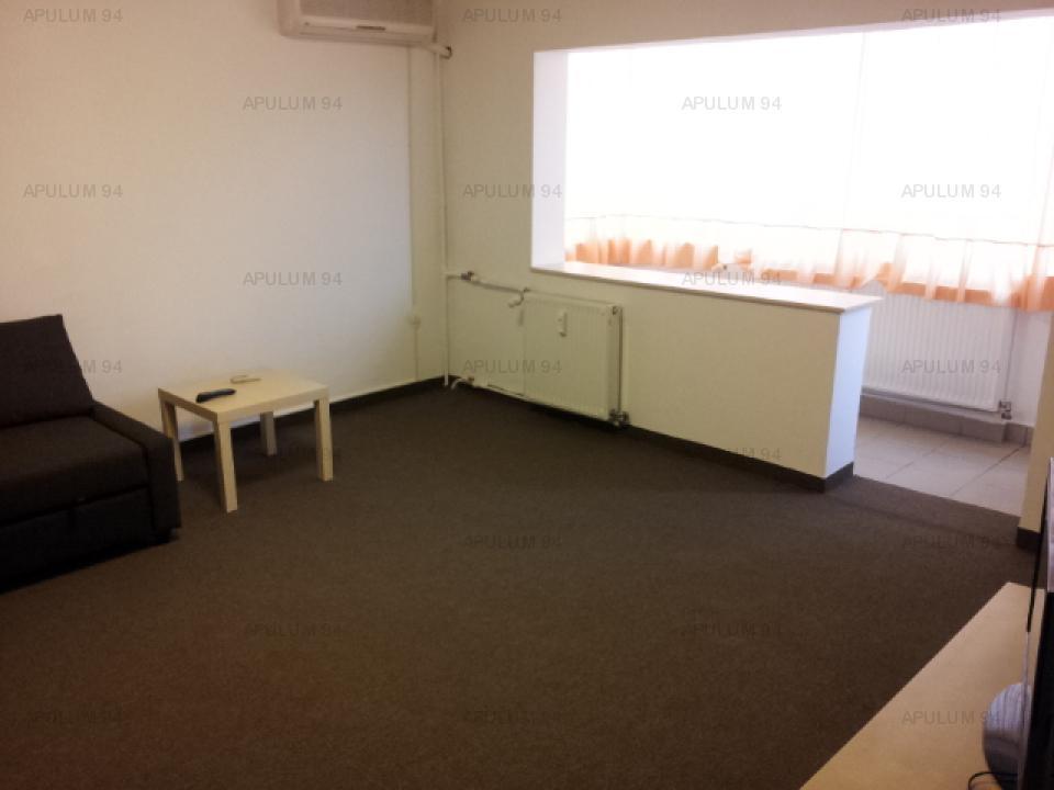 Inchiriere Apartament 2 camere ,zona Decebal ,strada Negoiu ,nr 4 ,370 € /luna