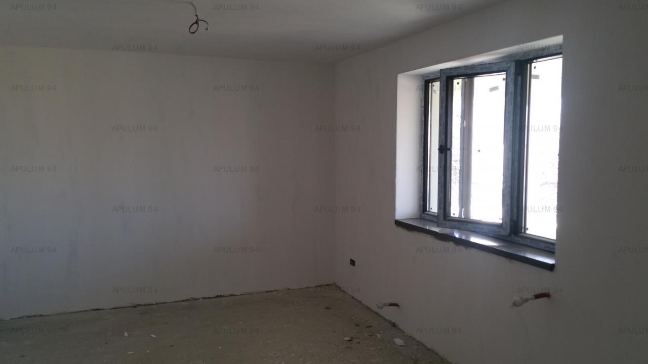 Apartament 2 camere + curte in proprietate de 79,34mp + loc parcare