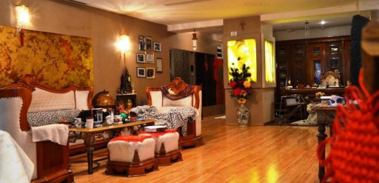 Apartament 5 camere Herastrau