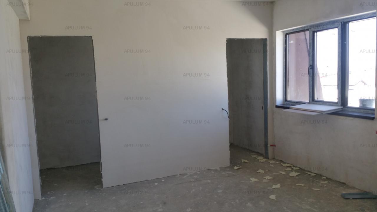 Apartament 2 camere pe Sos Alexandriei, cu o suprafata de 58,98 mp + curte de 121,66mp