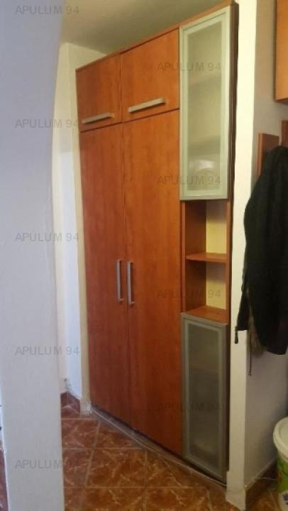 Vanzare Garsoniera Zona Mihai Bravu / Baba Novac Amenajata Mobilata Utilata COMPLET