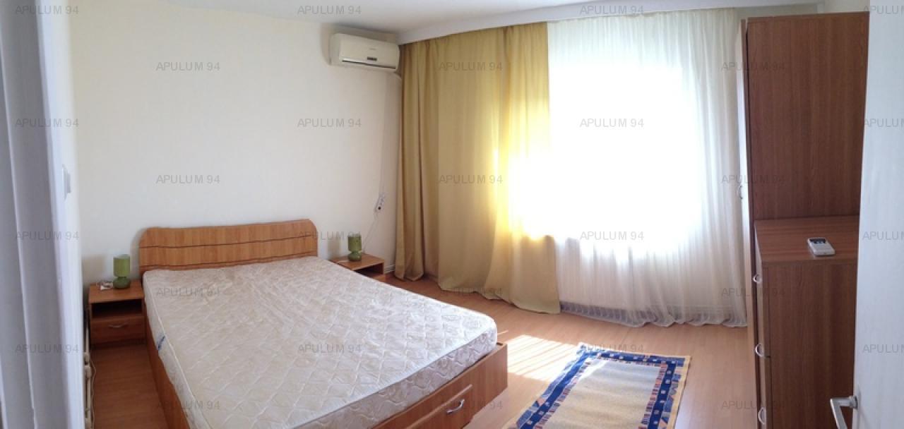 Apartament 2 camere Zona Mall Vitan Amenajat / Centrala /Aer