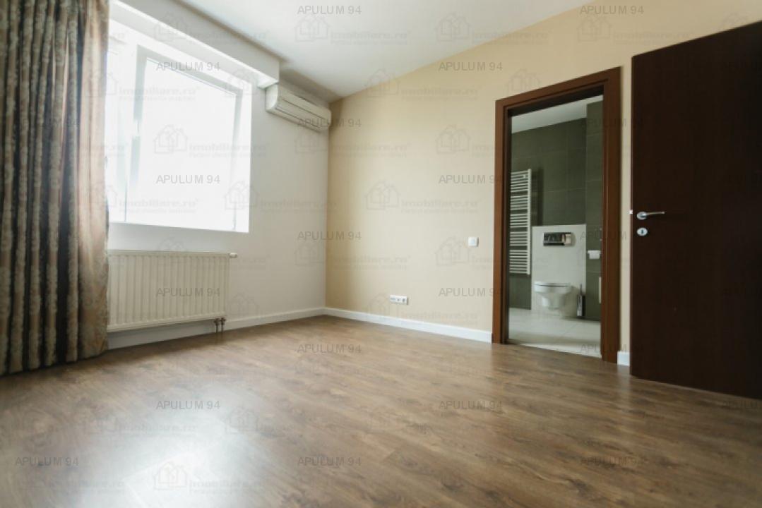 Apartament 4 camere  Spatios si amenajat Zona Aviatiei / Alexandru Serbanescu