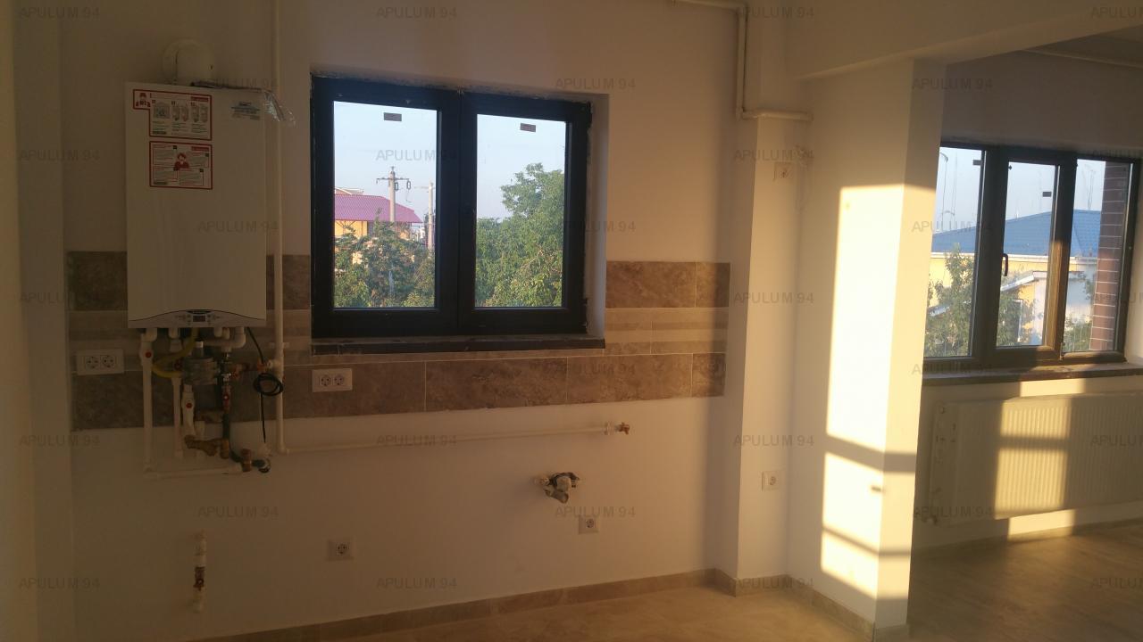 Garsoniera in zona Soseaua Alexandriei, suprafata 55mp, etaj 1/4, utilitati.