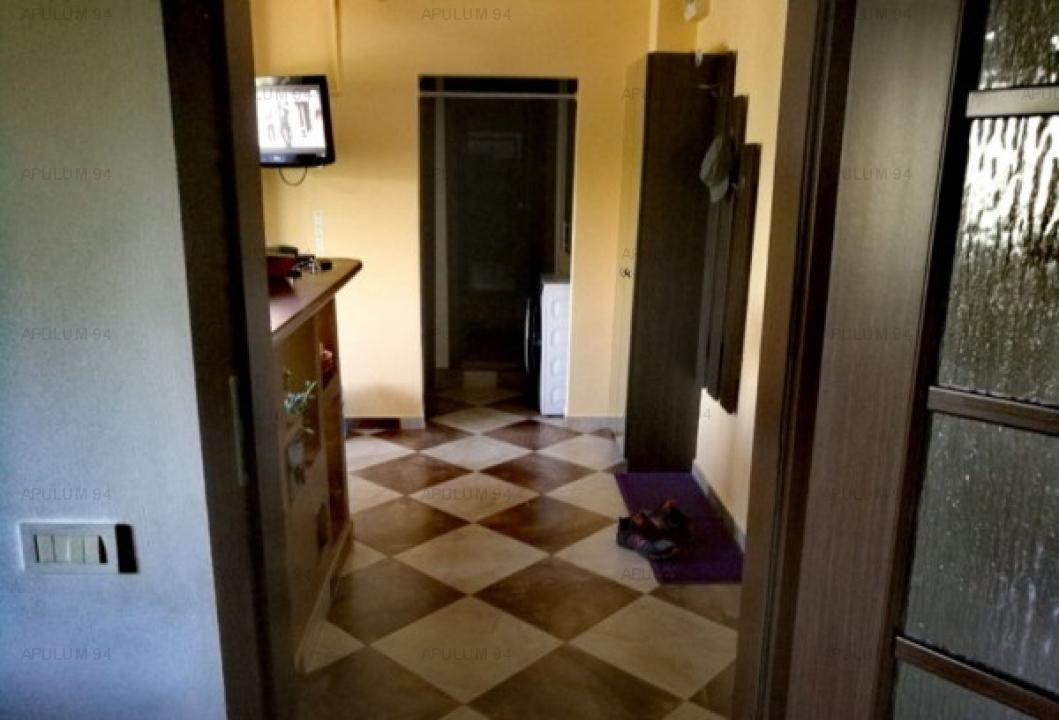 Apartament cu 2 camere Renovat Zona Vitan - Mall Vitan , mobilat si utilat.