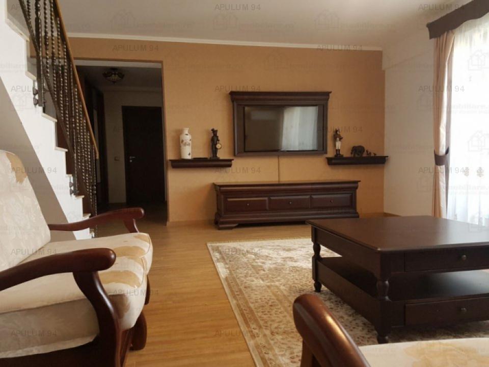 Apartament 4 camere, Soseaua Alexandriei, duplex etajul 5/6, decomandat, 130mp