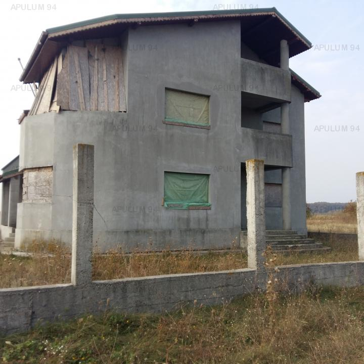 Vanzare Casa/Vila 6 camere ,zona Corbeanca ,strada Unirii ,nr - ,100.000 €