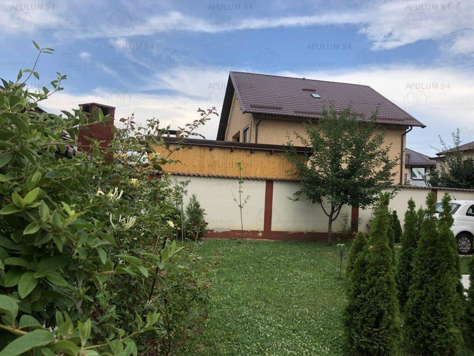 Vanzare Casa/Vila 3 camere ,zona Domnesti ,strada Radului ,nr 5 ,104.900 €