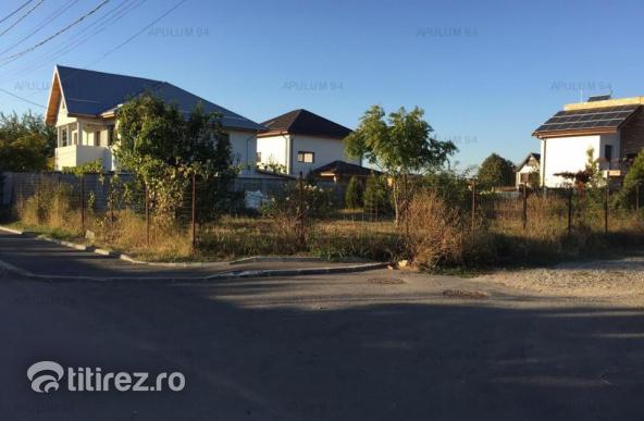 Teren in zona Prelungirea Ghencea, Cooperativei, 500mp, deschidere 25ml, toate utilitatile.