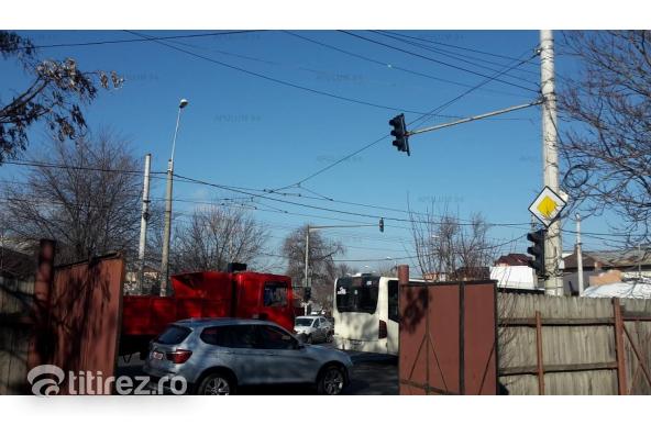 Teren ideal Benzinarie in Bucuresti