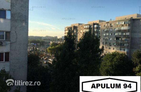 Apartament Sun Plaza - Piata Sudului