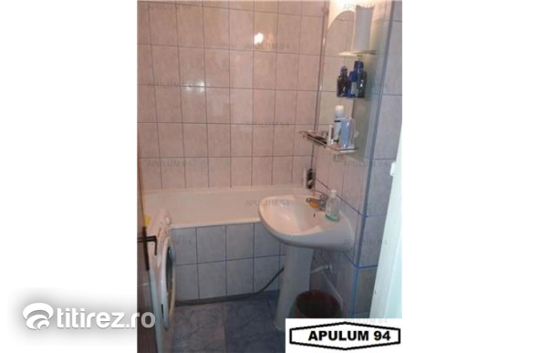 Camil Ressu - Metrou Apartament 2 Camere