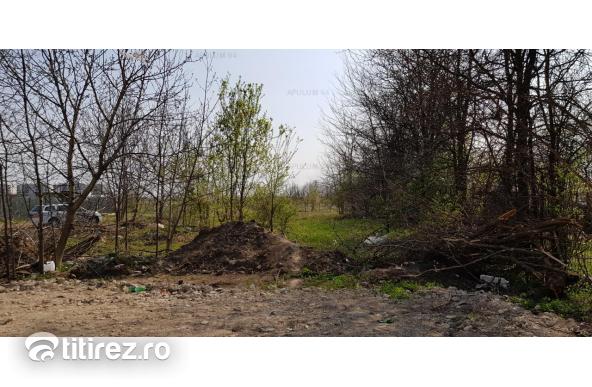 Vanzare Teren Constructii ,zona Berceni ,strada Drumul Postalionului ,nr 40-42 ,140 €