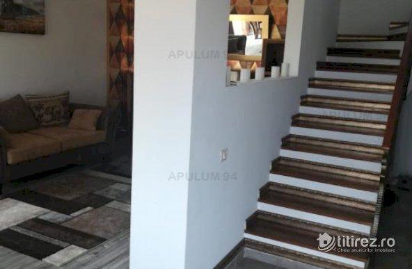Vila individuala in Domnesti, 4 camere, P+1, suprafata 145mp, teren 250 mp.