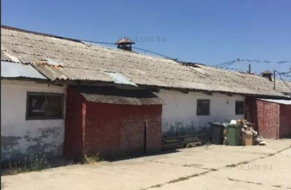 Vanzare Spatiu Industrial 1 camere ,zona Bragadiru ,strada Soseaua de Centura ,nr 5-7 ,120.000 €