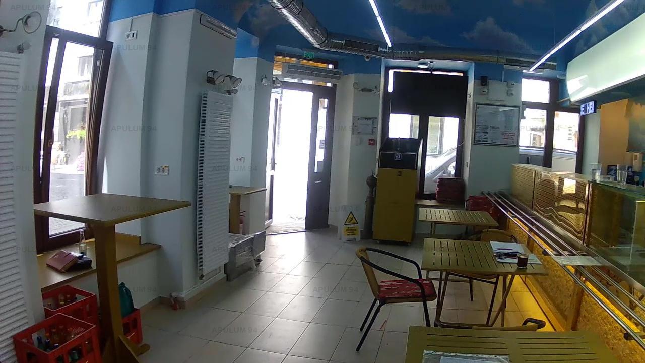 Vanzare Spatiu Comercial 3 camere ,zona Centrul Vechi ,strada Gabroveni ,nr 20 ,1.300.000 €