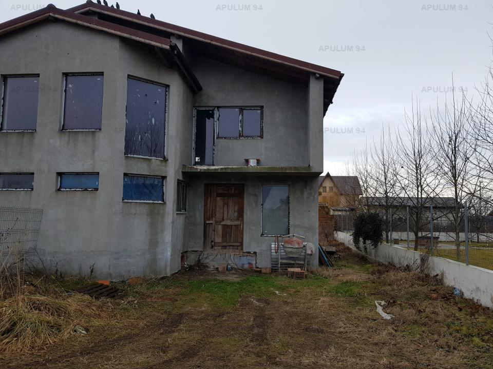 Vanzare Casa/Vila 5 camere ,zona Domnesti ,strada Neptun Intr. ,nr - ,55.000 €