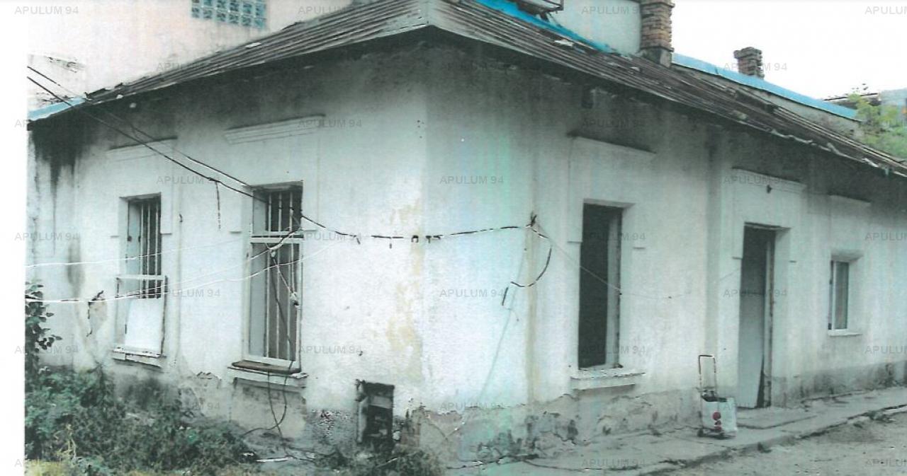 Vanzare Teren Constructii ,zona Tei ,strada Sfanta Treime ,nr 47a ,145.200 €