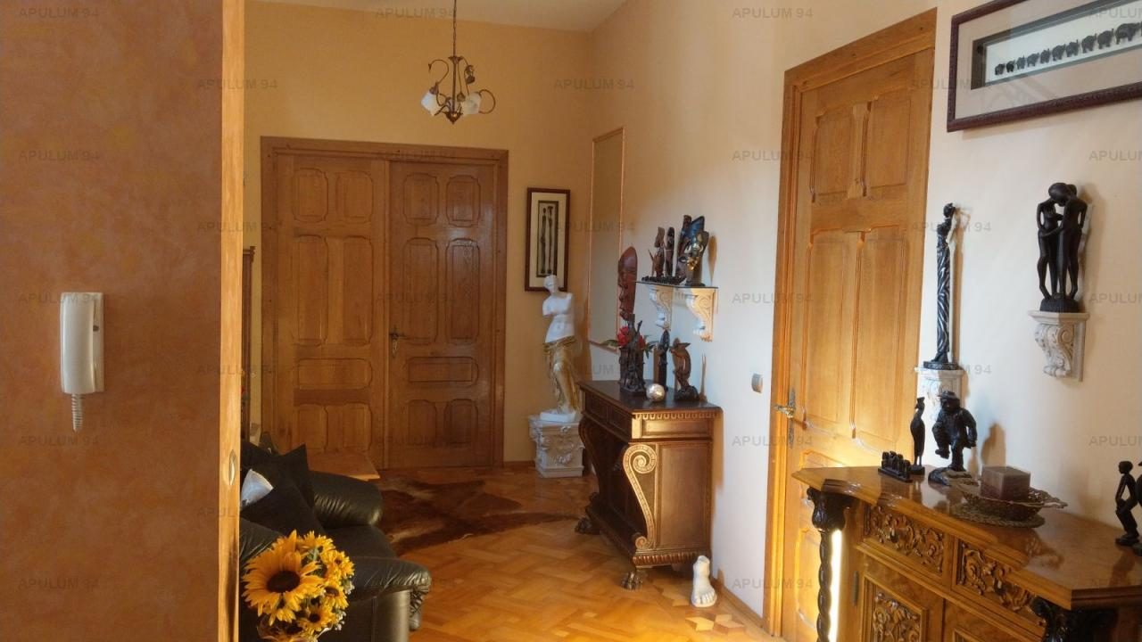 Vanzare Casa/Vila 9 camere ,zona Cotroceni ,strada Costache Negri ,nr 13 ,1.600.000 €