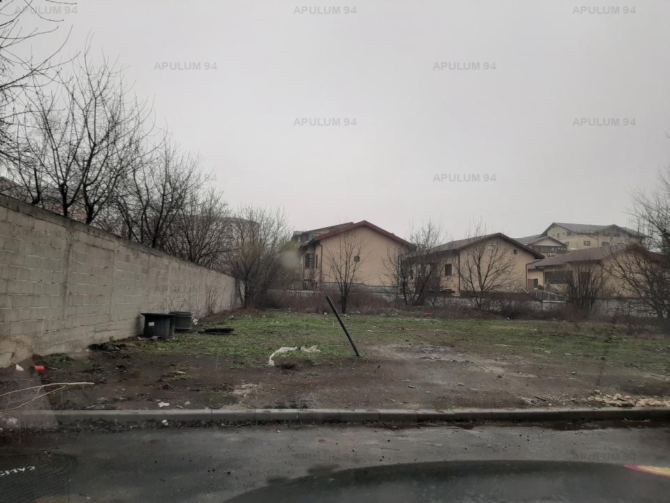Vanzare Teren Constructii ,zona Prelungirea Ghencea ,strada Prelungirea Ghencea ,nr 3 ,135.000 €