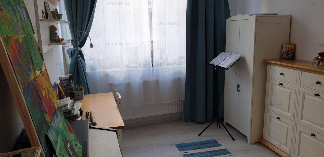 Vanzare Apartament 4 camere ,zona Brancoveanu ,strada Urcusului Intr. ,nr 30 ,179.500 €