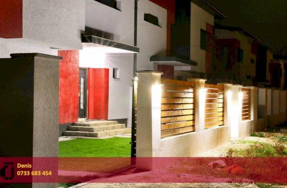 Vanzare Casa/Vila 6 camere ,zona Domnesti ,strada Craitei ,nr 2 ,93.500 €