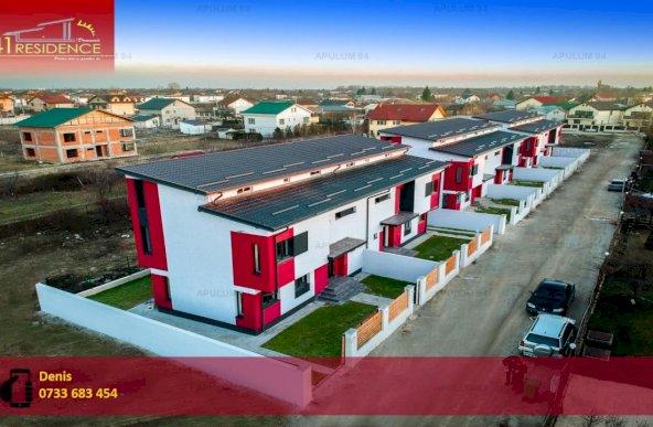 Vanzare Casa/Vila 6 camere ,zona Domnesti ,strada Craitei ,nr Smaraldulu ,76.000 €