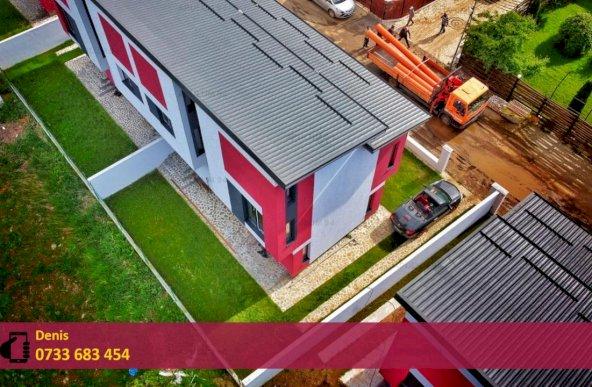 Vanzare Casa/Vila 6 camere ,zona Domnesti ,strada Craitei ,nr Smaraldulu ,90.500 €