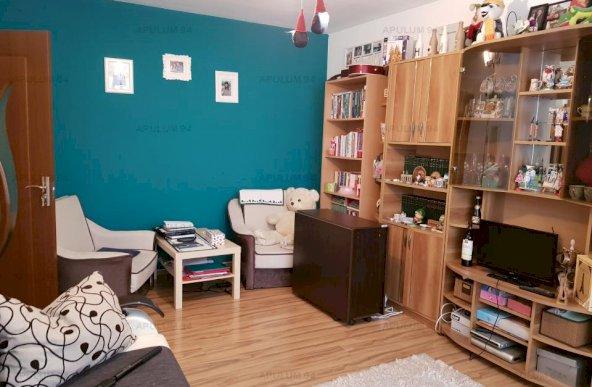Vanzare Apartament 3 camere ,zona Drumul Taberei ,strada Dealul Macinului Al. ,nr 8 ,75.900 €